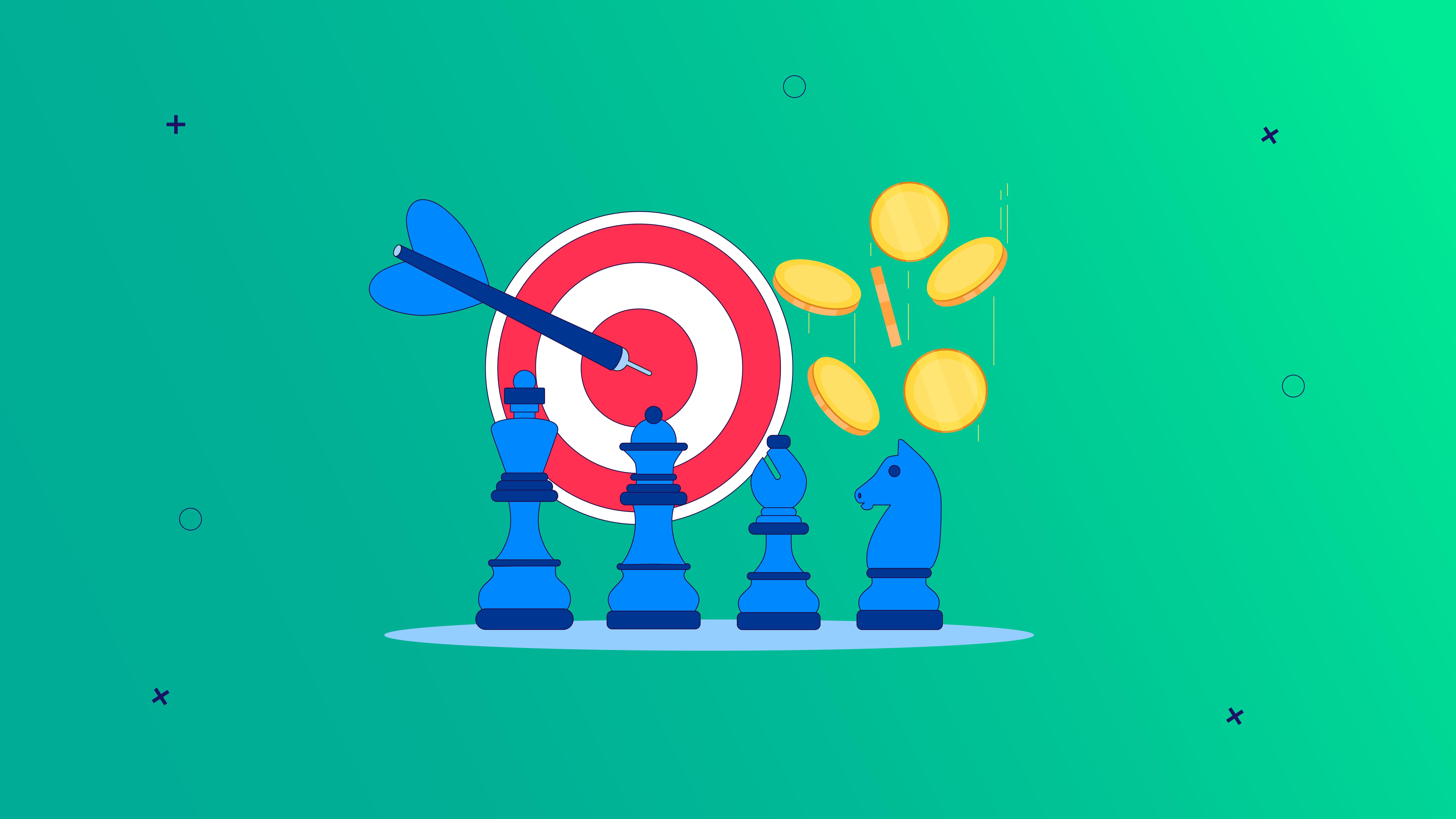 استراتژی سرمایه گذاری شما چیست؟