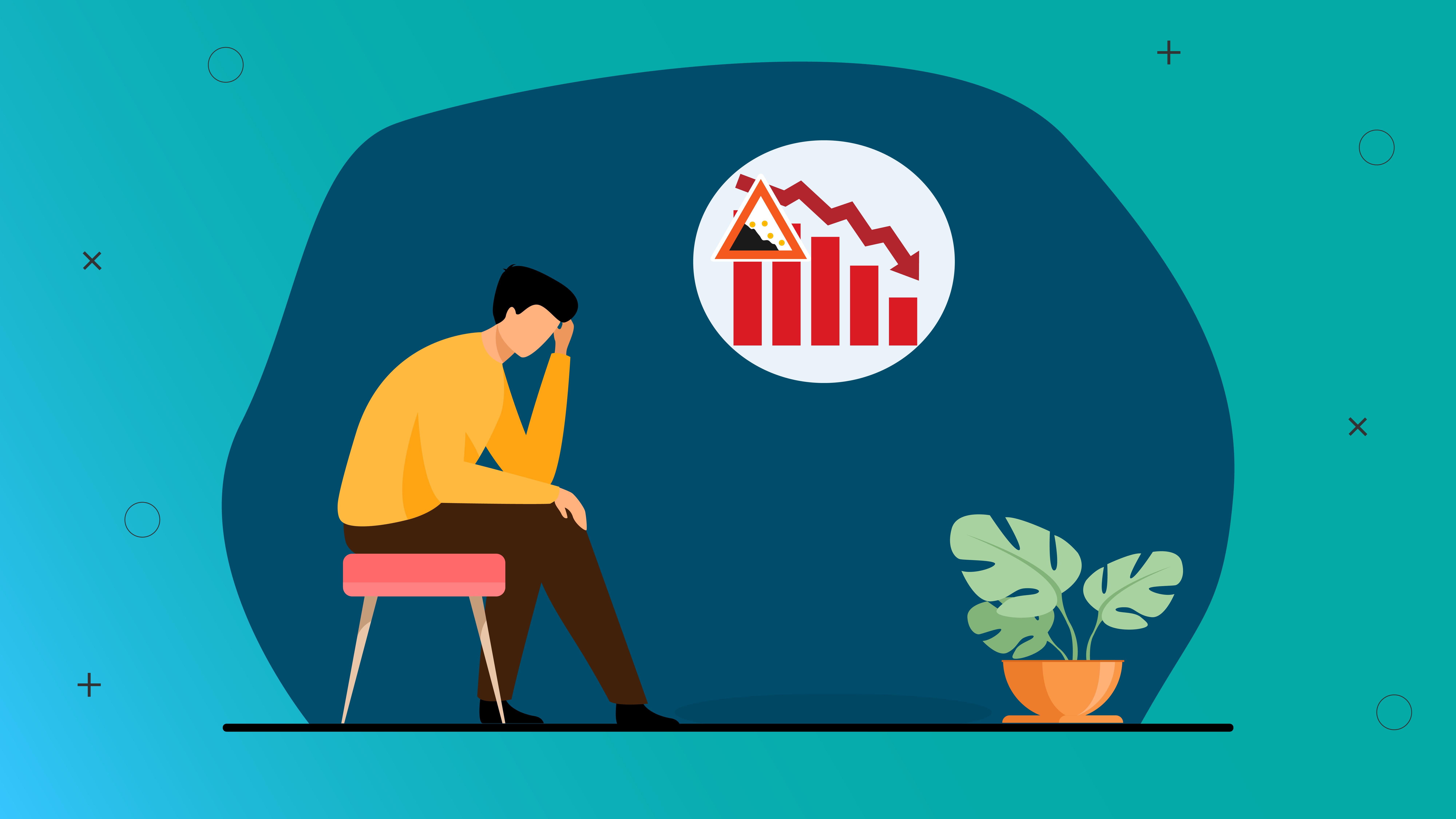 چرا توجه به هزینه فرصت و تورم در سرمایه گذاری مهم است؟