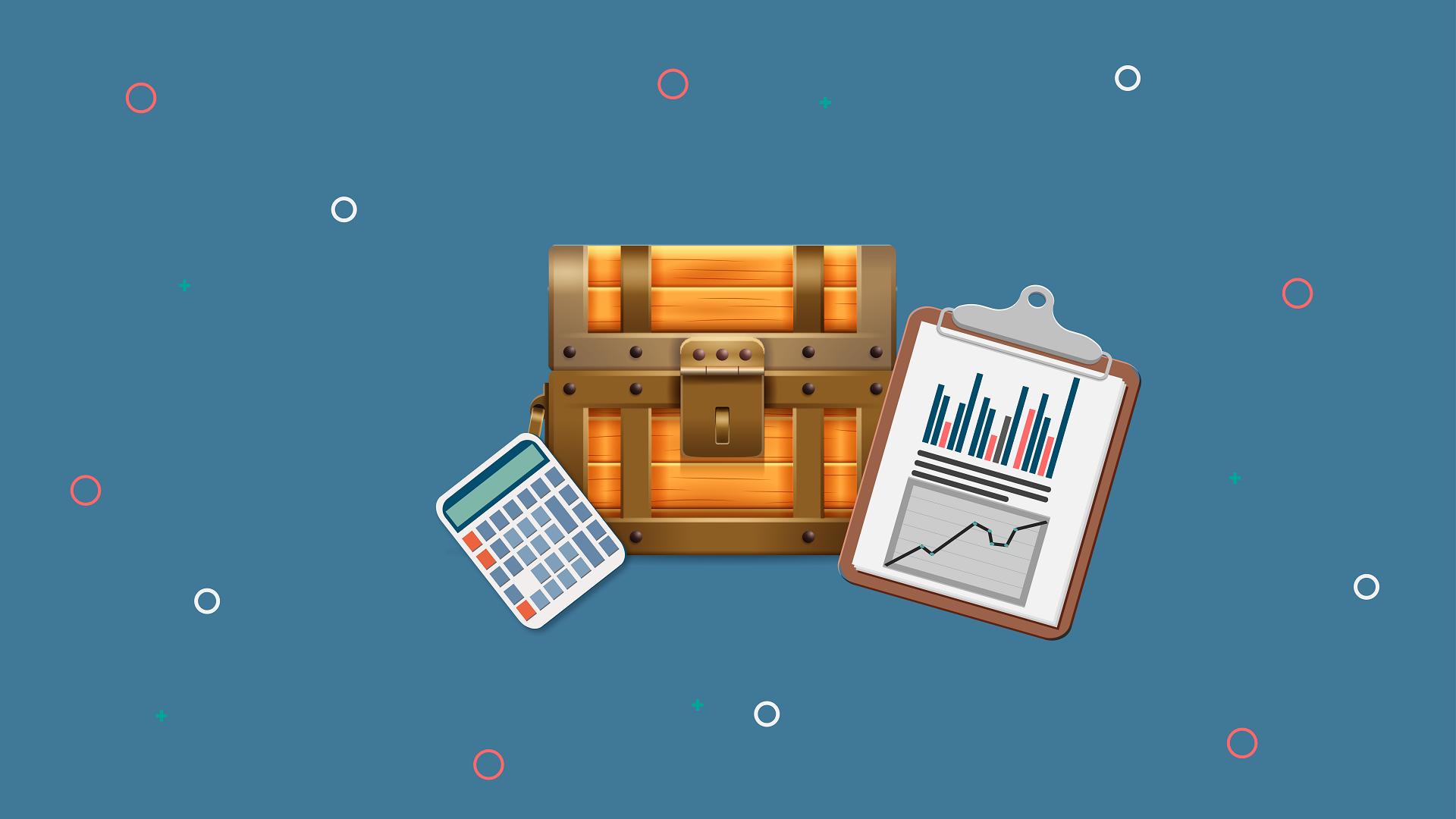 قیمت آماری واحد های صندوق یا NAV آماری چیست؟