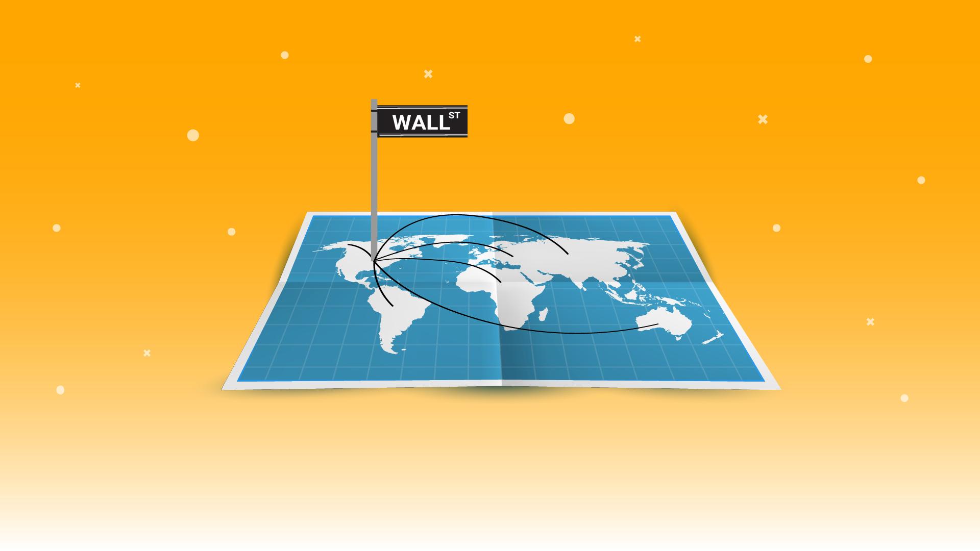 وال استریت کجاست و چه نقشی در بورس جهان دارد؟