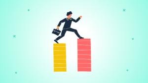 درجات ریسک پذیری و گزینههای سرمایه گذاری
