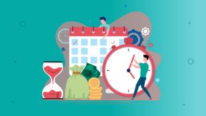 سرمایه گذاران با چه افق زمانی سرمایه گذاری میکنند؟