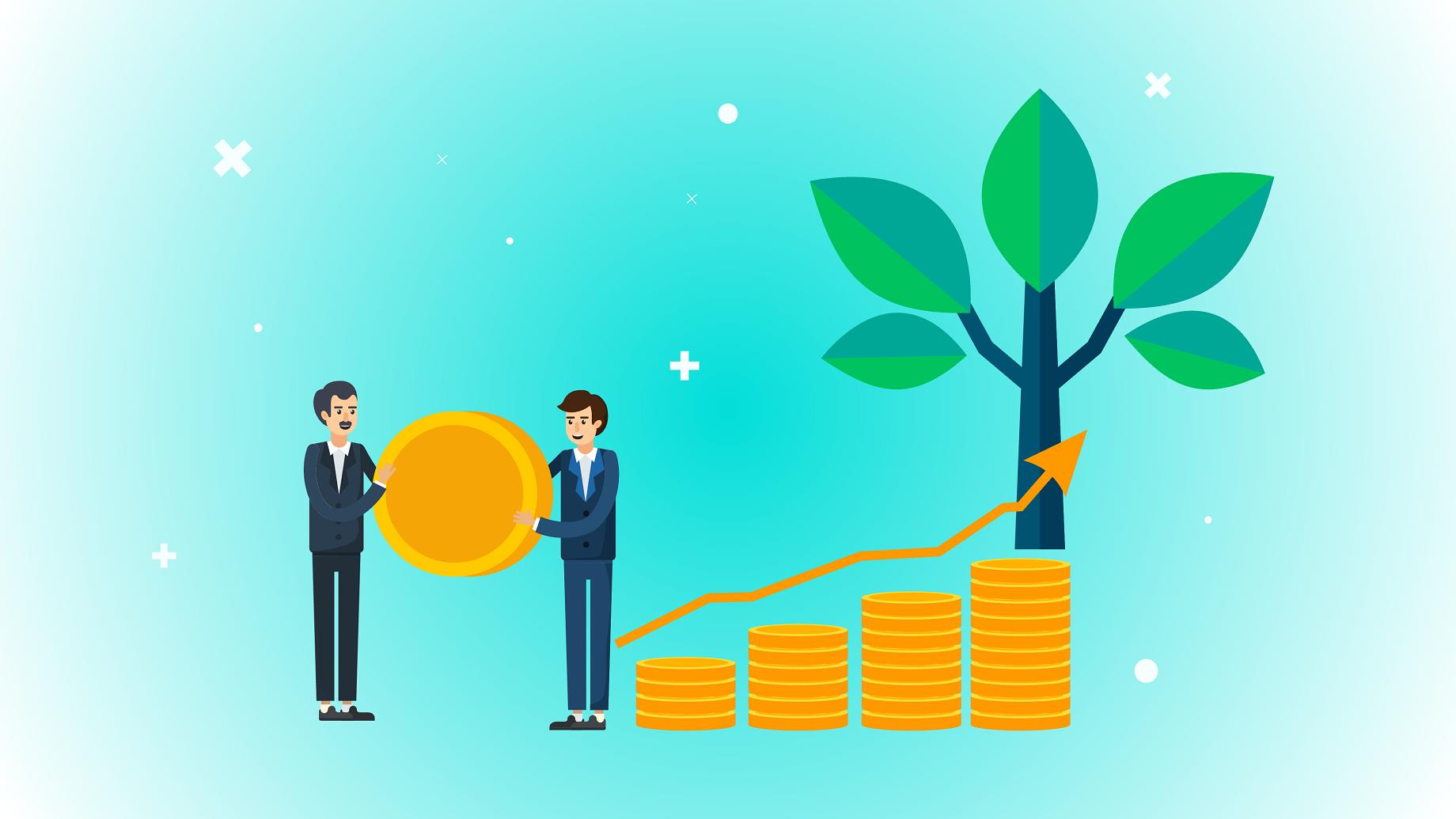 بررسی مفاهیم حجم معاملات، ارزش معاملات و ارزش بازار