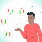 چهار الگوی پرکاربرد در تحلیل تکنیکال