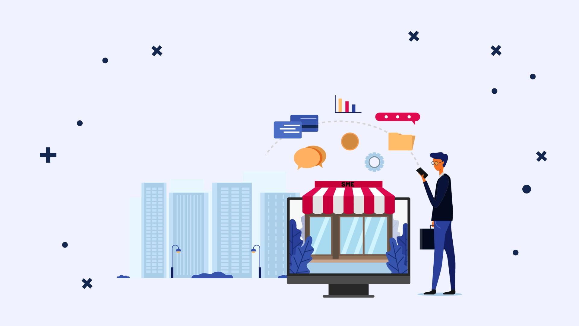 آشنایی با بازار SME