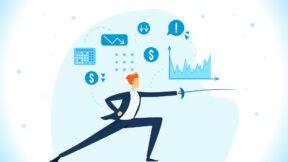 ساختار رقابتی صنعت و عوامل تعیینکننده شدت رقابت در یک صنعت