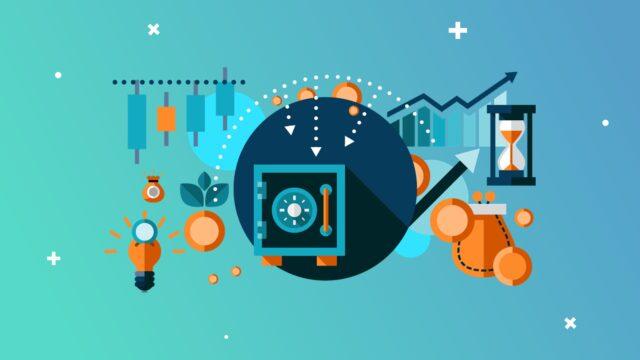 تشکیل پرتفوی هوشمند با صندوق های سرمایه گذاری